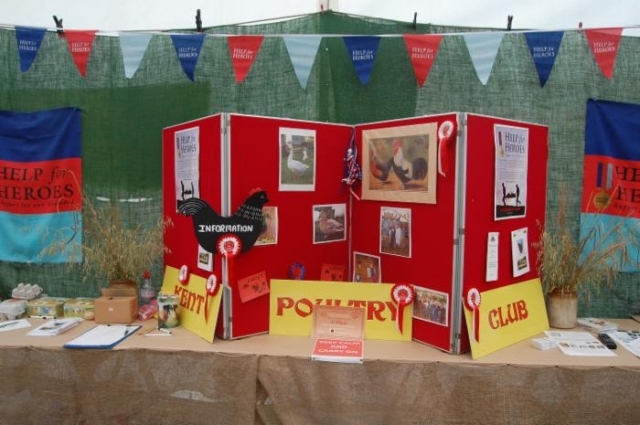 Scenes Of Kent Display